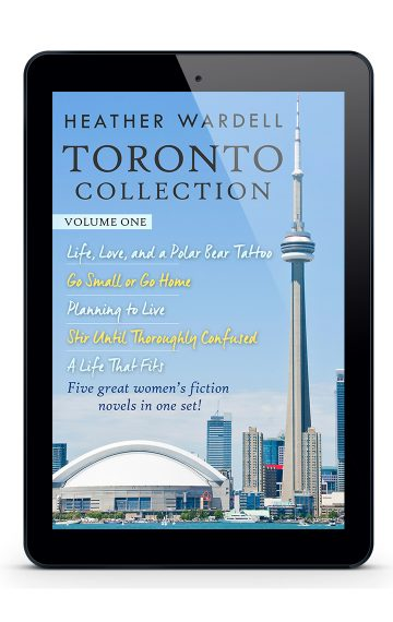 Toronto Collection Volume One