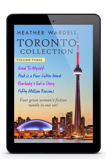 Toronto Collection Volume Three