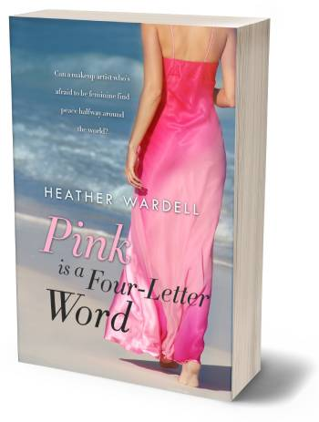 Pink is a Four-Letter Word