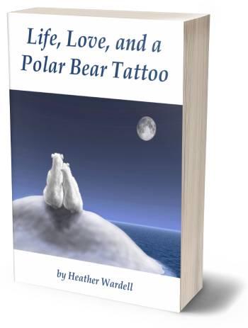 Life, Love, and a Polar Bear Tattoo