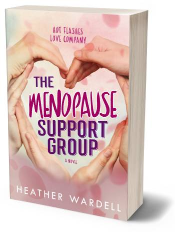 The Menopause Support Group