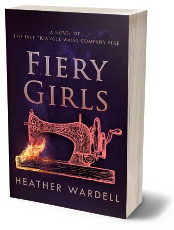 Fiery Girls